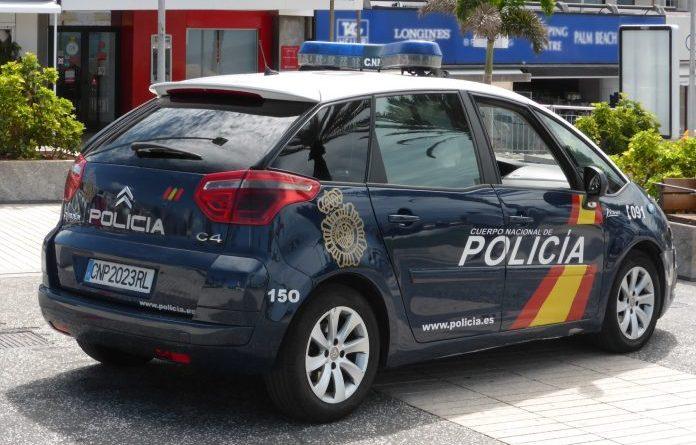 police -alicante
