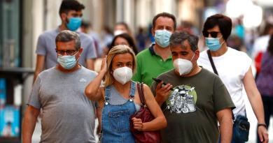 COVID-19: Valencia Drastically Restricts Social Contact