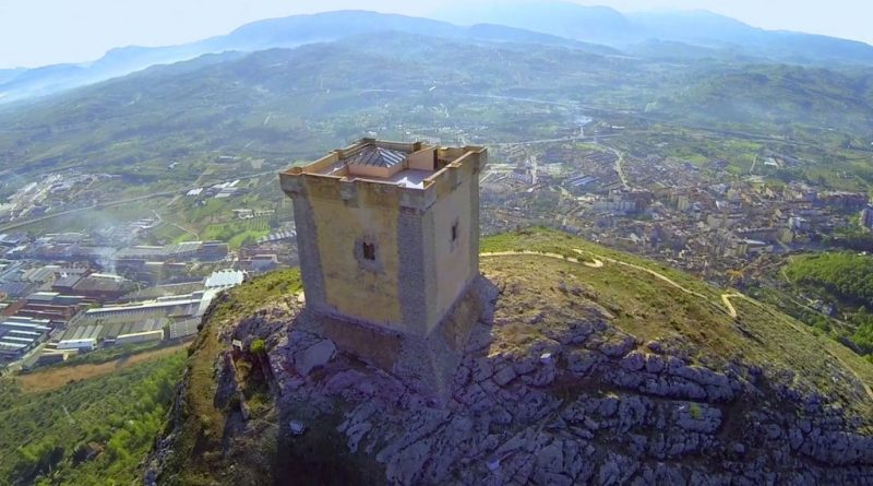 castle Cocentiana
