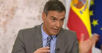 Spain Pedro Sanchez