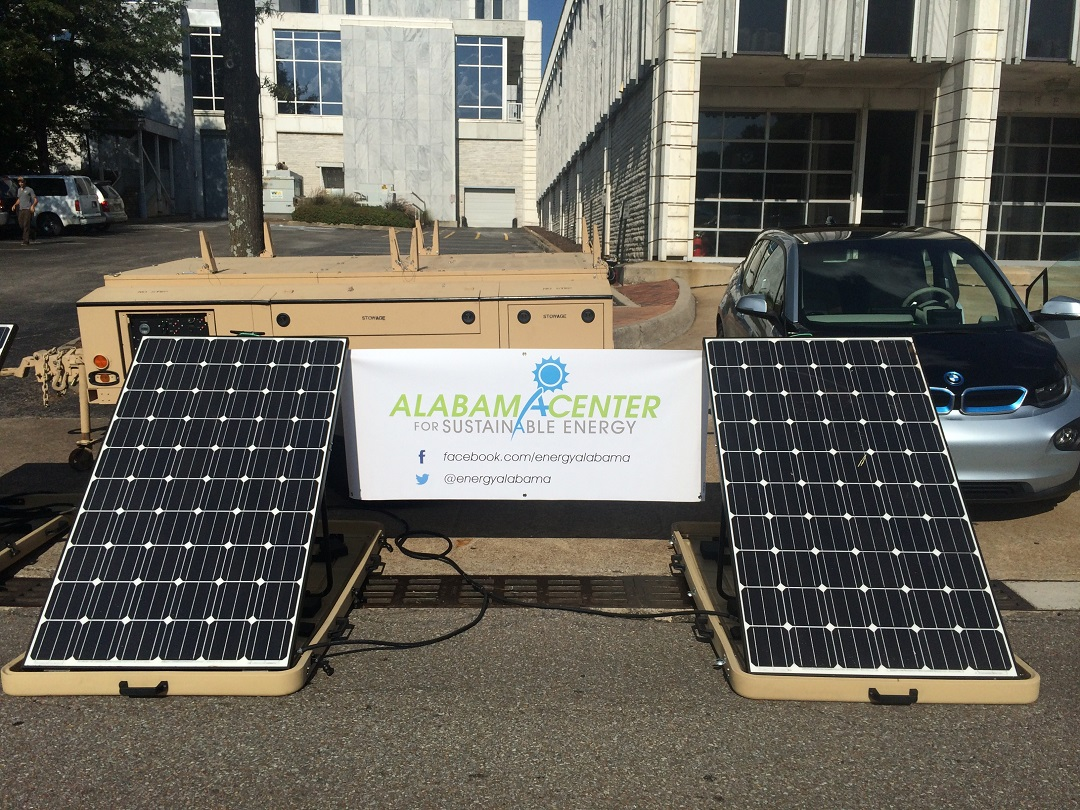 Remake Alabama Energy