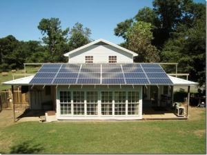 Rick and Pat Trescott - Sustainable Energy Superstars