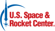 US Space and Rocket Center Logog