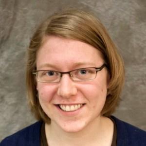 Headshot of Hannah Buckland