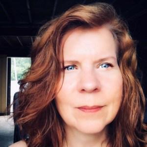 Headshot of Mary Beth Weber
