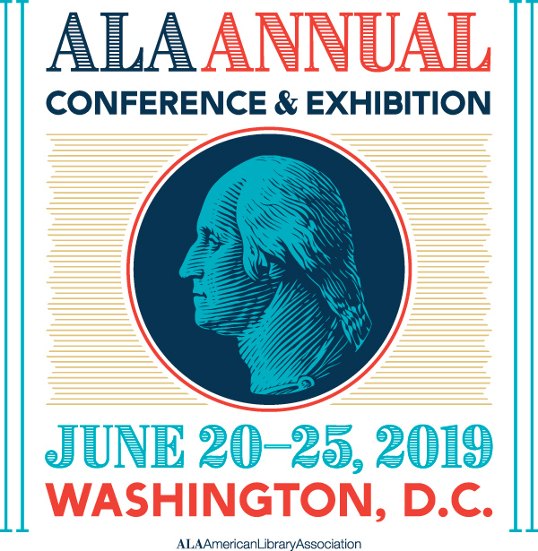 2019 ALA Annual Conference logo