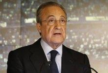 Photo of فلورنتينو بيريز: ريال مدريد في عملية تحول