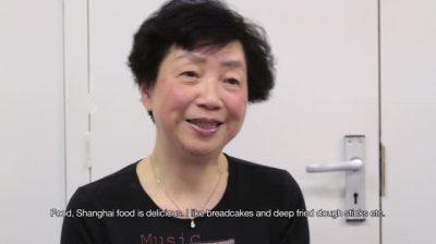 Shanghai: Tastes, Smells and Senses