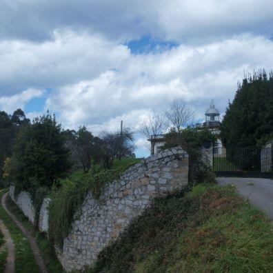 Faro de RIbadesellsa