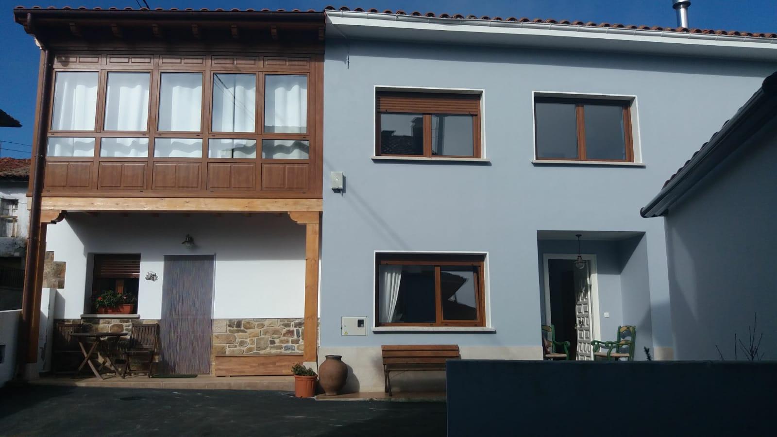 Casa rural en Ribadesella