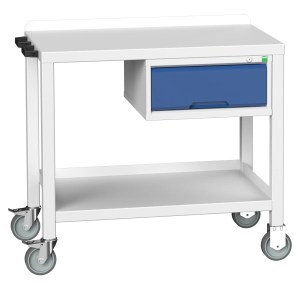 Mobile Welded Bench