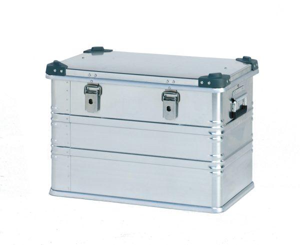 A640 Aluminium Transport Case
