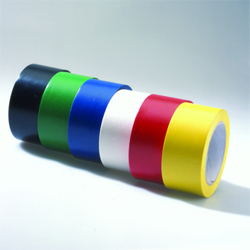 Self-Adhesive Floor Tapes