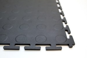 Tough-Lock ECO Economy Interlocking Floor Tiles