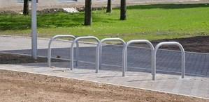 Cycle Loop Rack