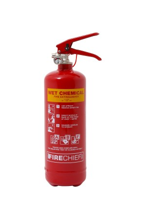 Chemical Extinguisher