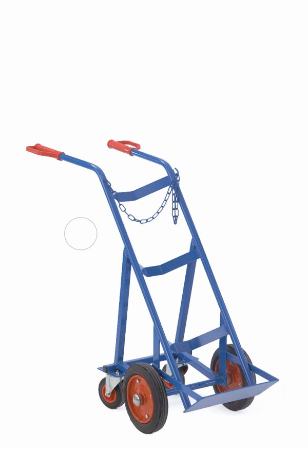 Cylinder Trolley