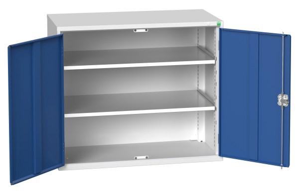 Verso 2 Shelves Cupboard