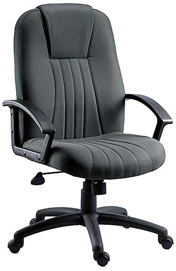 Fabric Executive Office Chair