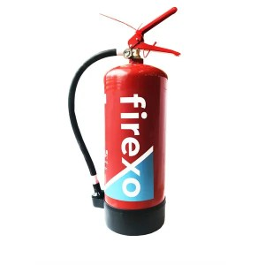 6 Litre Fire Extinguisher