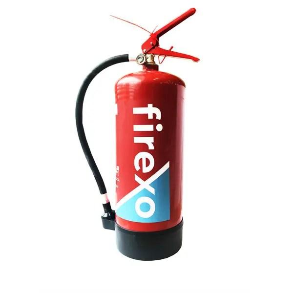 6 Litre Fire Extinguisher