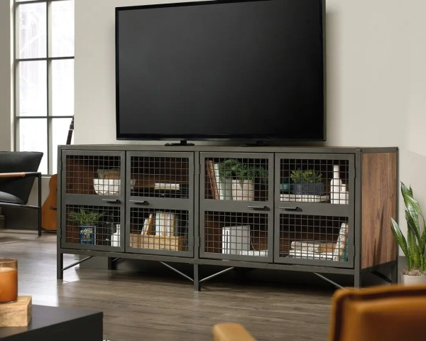 Boulevard Cafe Industrial Styled Sideboard