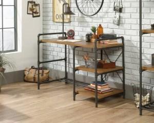 Iron Foundry Desk