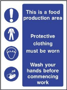 Hygiene and Food Preparation