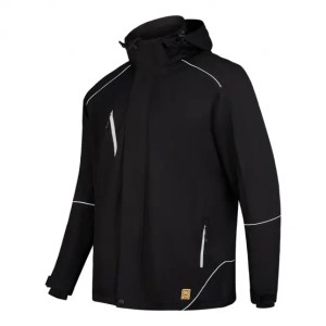 Fireback Earthpro Jacket