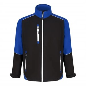 Fireback Softshell Jacket