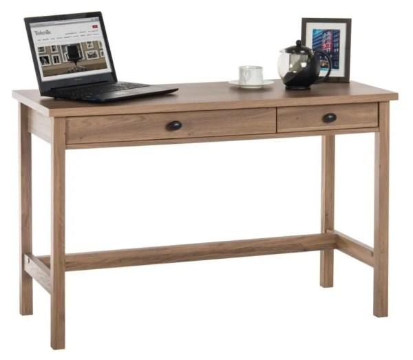5418213 Study Desk Salt Oak