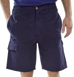 Cargo Pocket Shorts