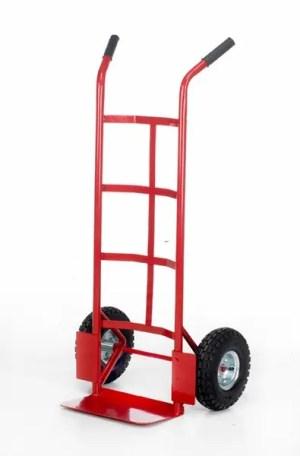 Pneumatic Tyre Standard Sack Truck