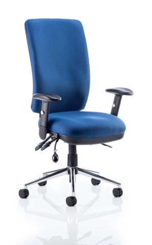 Task Operators Chair