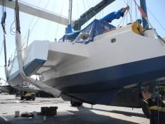 Ventura Harbor Boatyard