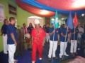 Sacerdote Irbs Santos na Festa de Ogum Sete Lanças_2010