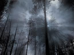Karma of darkness