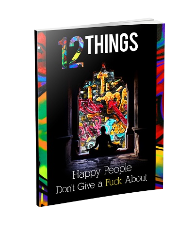 12 things no background