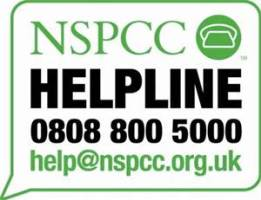 Worried about a child?Don't wait until you're certain. Contact the NSPCC helpline on 0808 800 5000 for advice and support or email help@nspcc.org.uk