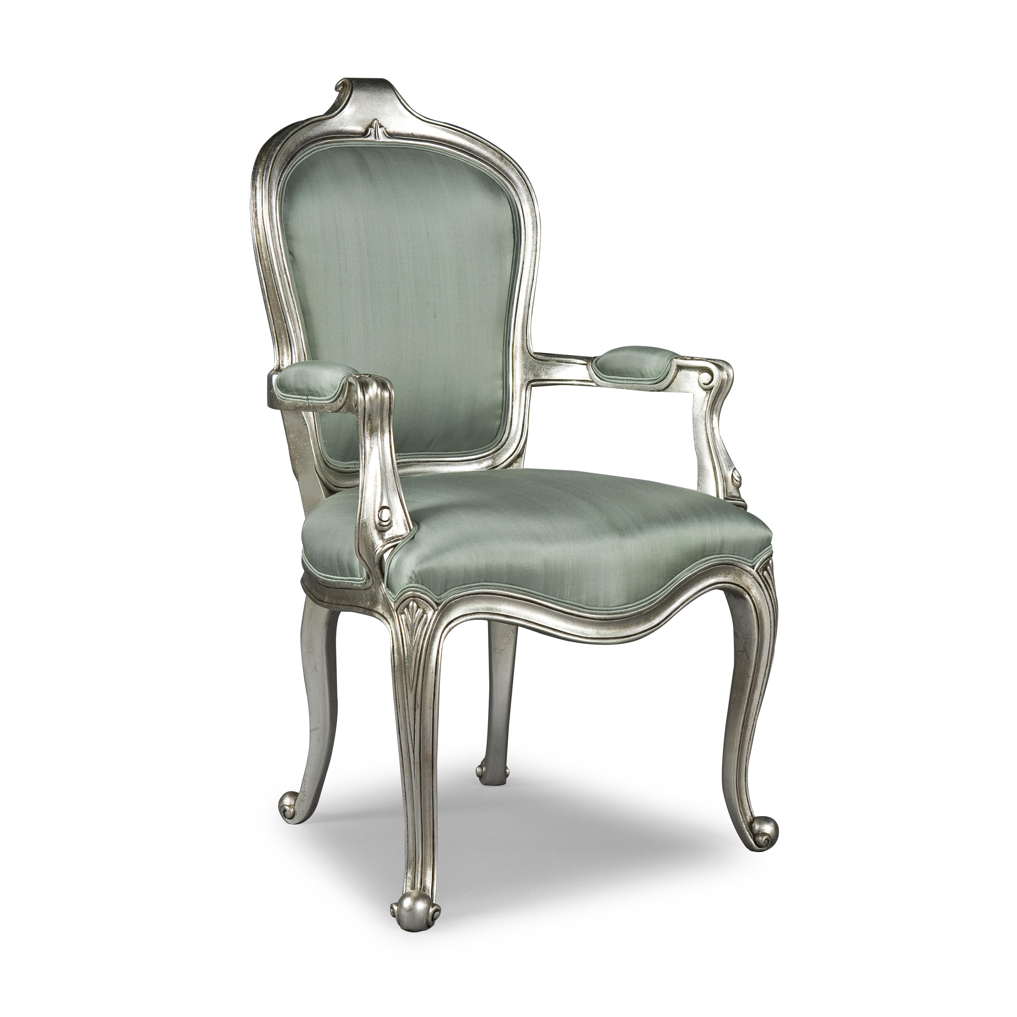 Genoa Arm Chair Alden Parkes