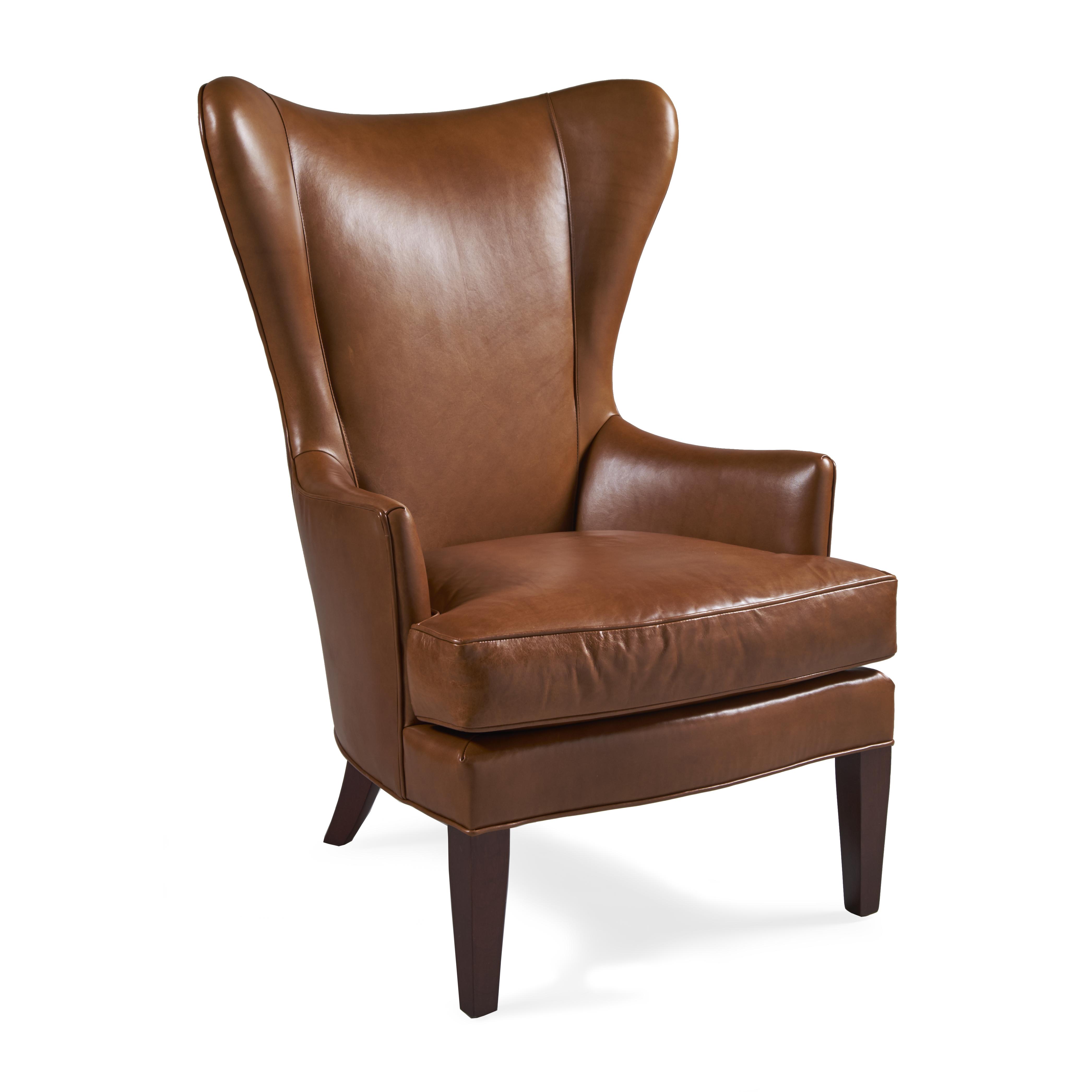 Whitley Wingback Chair Alden Parkes