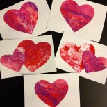 Valentines! 2 for $1!