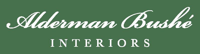 Alderman Bushé Interiors