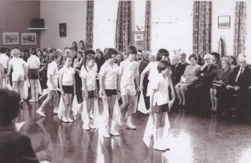 May Festival 1976.