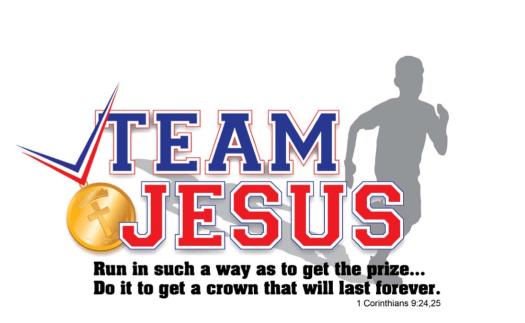 Team Jesus VBS