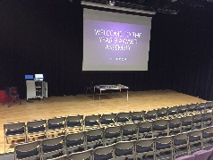 Aldersley rewards assembly