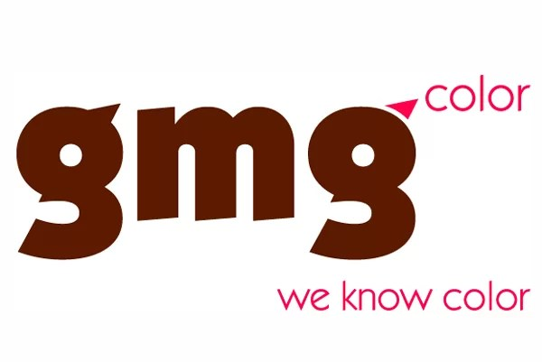 GMG color