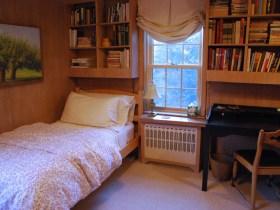 Carmelita's Room, Single Room Newton B&B