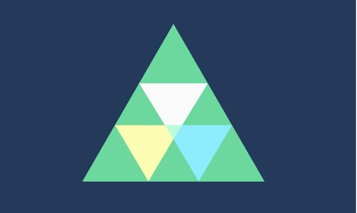 Reacreación del logotipo utilizado por La Gran Autoridad del Diamante. Autor: Desconocido. Fuente: Steven Universe Fandom Wiki Ficción