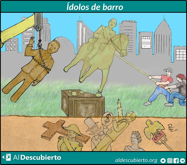 Ídolos de barro